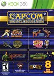 Capcom Digital Collection boxshot
