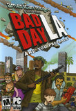American McGee Presents: Bad Day L.A. boxshot