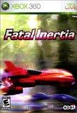 Fatal Inertia EX boxshot