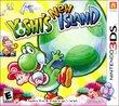 Yoshi's New Island boxshot