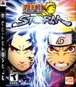Naruto: Ultimate Ninja Storm boxshot