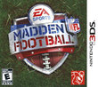 Madden NFL Football boxshot