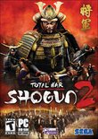 Total War: Shogun 2 boxshot