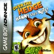 Over the Hedge: Hammy Goes Nuts boxshot