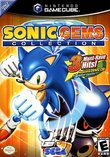 Sonic Gems Collection boxshot