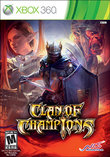 Clan of Champions boxshot