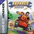 Advance Wars boxshot