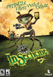 Insecticide: Episode 1 boxshot