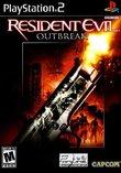 Resident Evil Outbreak boxshot