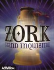 Zork: Grand Inquisitor boxshot