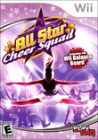 All Star Cheer Squad boxshot