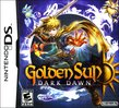 Golden Sun: Dark Dawn boxshot