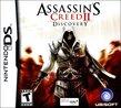 Assassin's Creed 2: Discovery boxshot