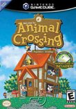 Animal Crossing boxshot