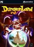 Dungeonland boxshot