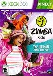 Zumba Kids boxshot