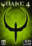 Quake 4 boxshot