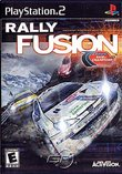 Rally Fusion: Race of Champions boxshot