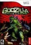 Godzilla: Unleashed boxshot