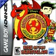 American Dragon Jake Long: Rise of the Huntsclan boxshot