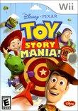Toy Story Mania! boxshot
