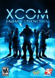 XCOM: Enemy Unknown boxshot