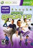 Kinect Sports boxshot