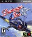 Damage Inc. Pacific Squadron WWII boxshot