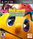 PAC-MAN and the Ghostly Adventures boxshot