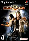 Urban Reign boxshot