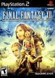 Final Fantasy XII boxshot
