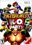 FaceBreaker K.O. Party boxshot