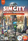 SimCity Cities of Tomorrow boxshot