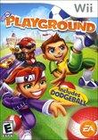 EA Playground boxshot
