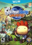 Scribblenauts Unlimited boxshot