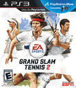 Grand Slam Tennis 2 boxshot