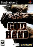 God Hand boxshot