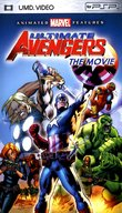 Ultimate Avengers: The Movie boxshot