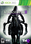 Darksiders II boxshot