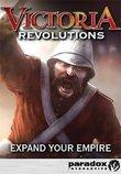 Victoria - Revolutions boxshot