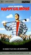 Happy Gilmore boxshot