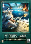 PT Boats: South Gambit boxshot