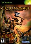 Circus Maximus boxshot