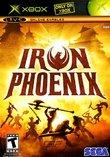 Iron Phoenix boxshot