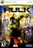 The Incredible Hulk boxshot