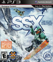 SSX boxshot