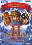 Age of Empires II: The Age of Kings boxshot