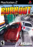 Burnout boxshot