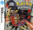 Pokemon Platinum boxshot