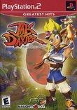 Jak and Daxter boxshot